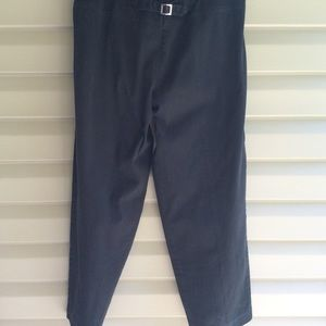 Carolina Blues Pants - Carolina Blues black pants